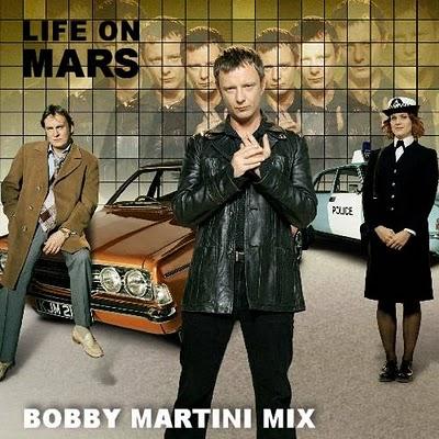 Life On Mars - Bobby Martini Mix