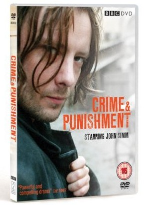 Crime and Punishment available on DVD