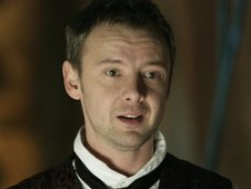 John Simm will appear in a two-part Doctor Who special at Christmas