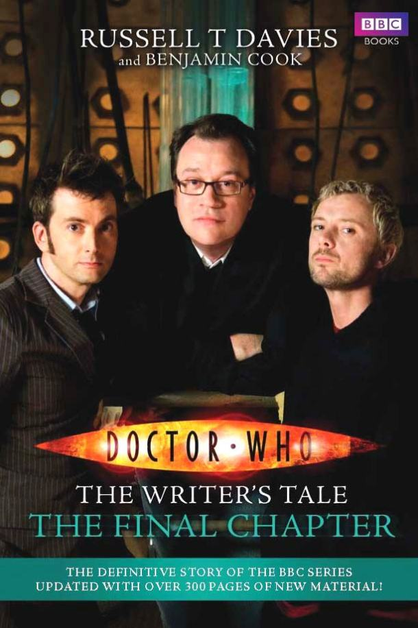 Doctor Who: The Writer's Tale (Dr Who) (Paperback)