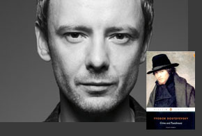 Featured podcast John Simm