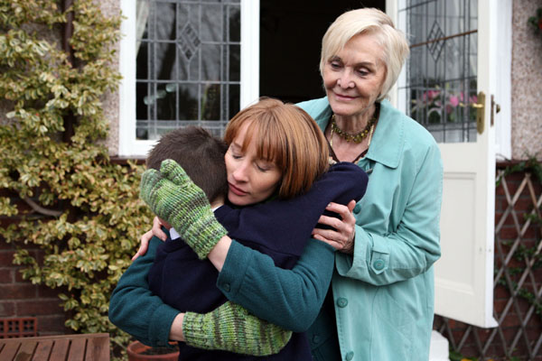 The next series of Moving On kicks off with John Fay's Sauce For The Goose, a powerful study of senile dementia with a stunning performance from Anna Massey.