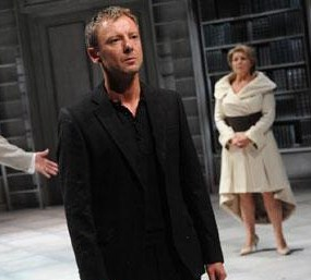 Hamlet:  Crucible Theatre, Sheffield, 16 September - 23 October 2010
