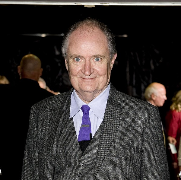 Jim Broadbent is to star in Exile alongside John Simm