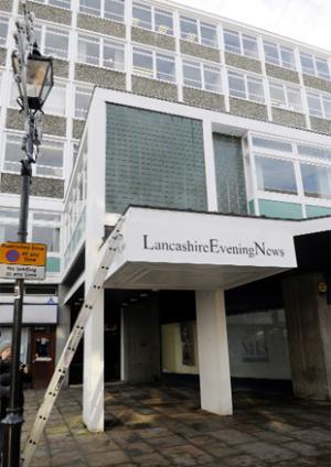 Lancashire hits headlines in new BBC1 drama - Exile