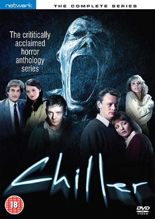 Chiller: The Complete Series on DVD