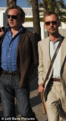 Mad Dogs: Hustle and Life on Mars stars unite for new series (2/5)