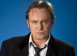 Glenister: Back on BBC in Undisclosed