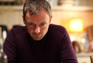 John Simm in Exile - 1st May on BBC 1