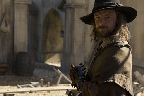 John Simm as Edward Sexby in The Devil's Whore