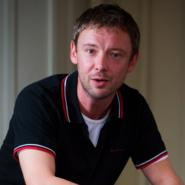 John Simm on The Devil's Whore