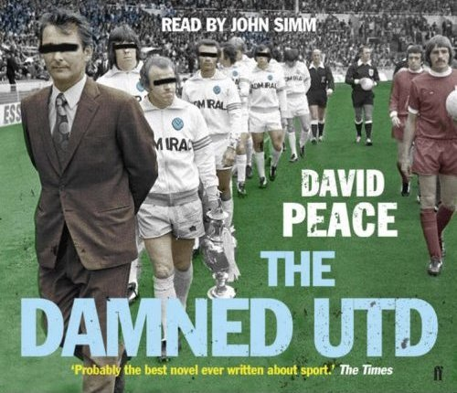 The Damned Utd read by John Simm
