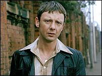 John Simm from Life On Mars