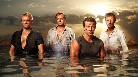 Mad Dogs 2 is set for early 2012 - the boys are back.