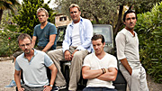 Mad Dogs Series 2 Confirmed For Early 2012 (3/3)