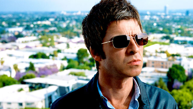 Radio Interview: John Simm joins Noel Gallagher on BBC Radio 2