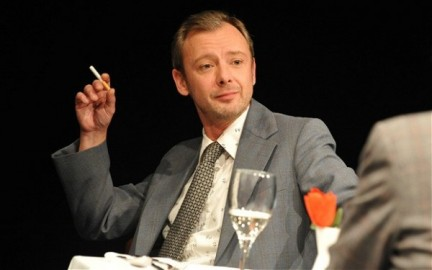John Simm in Betrayal