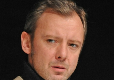 John Simm as Jerry in Betrayal.