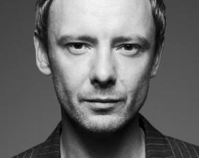 John Simm Joins The Times Cheltenham Literature Festival