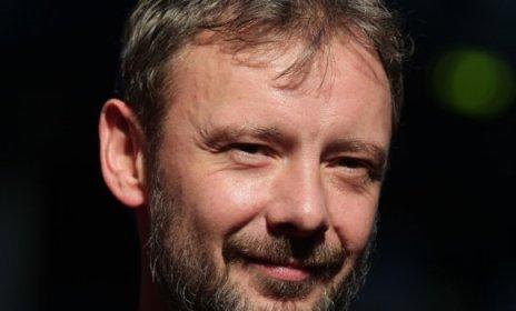 John Simm - Oct 2012