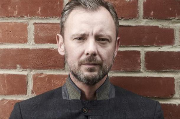 John Simm interviews for Everyday