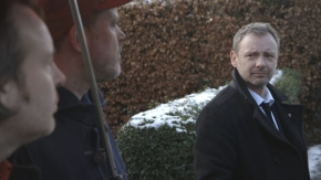 I Am Kloot's New Music Video 'Some Better Day' featuring John Simm