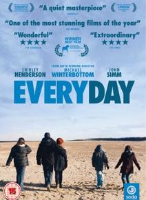 Everyday on DVD