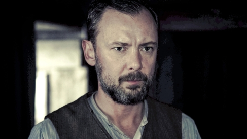 John Simm as John Middleton in The Village