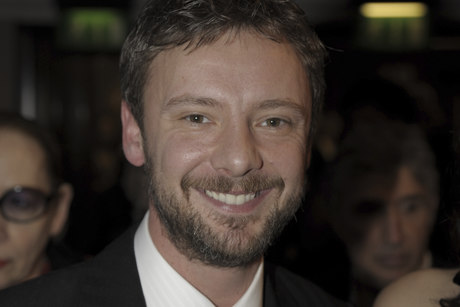 Mad Dogs star John Simm returns to stage for Harold Pinter's 'The Hothouse'.