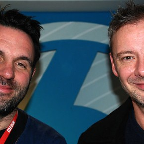 Radio Interview: John Simm with Shaun Keaveny
