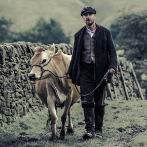 Interview: John Simm stars as John Middleton for BBC One's The Village