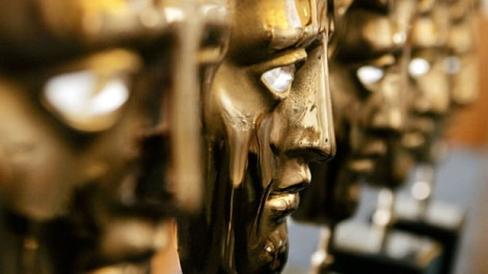 BAFTA Television Awards 2013