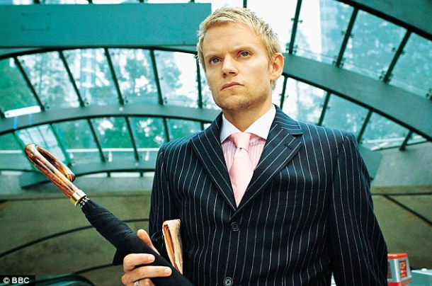 Hustle with Marc Warren