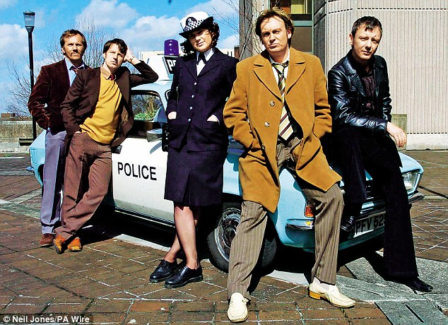 Mad Dogs Living It Up In Cape Town John Simm Society Blog