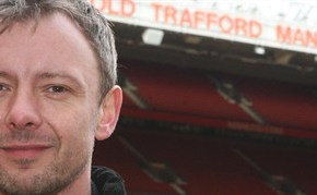Q & A: John Simm discusses all things Manchester United