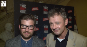Interview: The Hothouse Premiere with John Simm & Jamie Lloyd