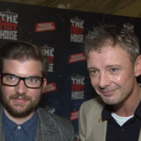 Interview: The Hothouse Premiere with John Simm & JamieLloyd
