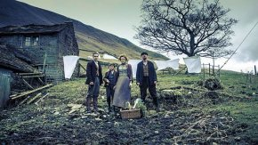 The Village returns for a second series in 2014