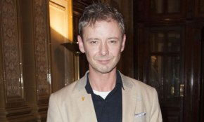 On my radar: John Simm's cultural highlights