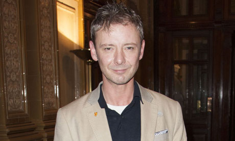 British actor John Simm. Photograph: Dan Wooller/Rex Features