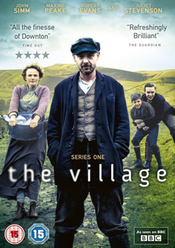 The Village is an epic drama series starring John Simm and Maxine Peake, charting the life & turbulent times of one English village across the whole of the 20th century, written by Bafta-winning writer Peter Moffat.