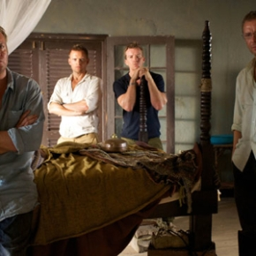 Interview: Action-packed series Mad Dogs is back for a third season