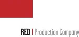 Red Production Company Logo