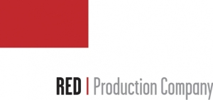 Red Production Company Logo