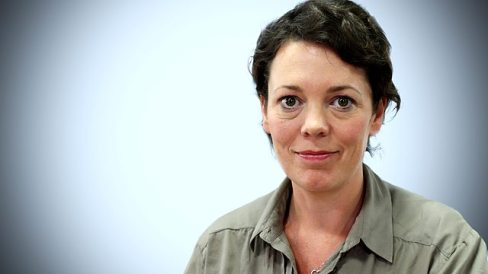 Olivia Colman stars as Lizzie in Goodbye