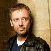 John Simm reads a selection from The Coral keyboard player Nick Power's poetry collection