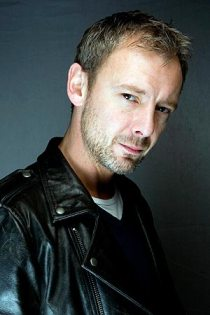 Celebrated British actor John Simm stars in 'Intruders'