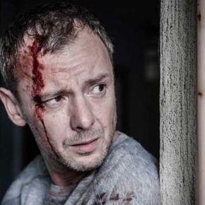 John Simm Injured during filming of High-energy dramaPrey