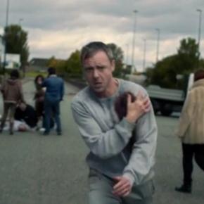 Prey Trailers: New ITV Drama starring JohnSimm