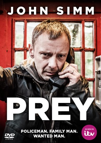 ITV's Prey on DVD (2014)